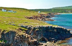 Elliston, Newfoundland